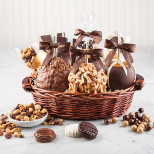 Chocolate Gift Packs | Chocolate Gift Basket Ideas