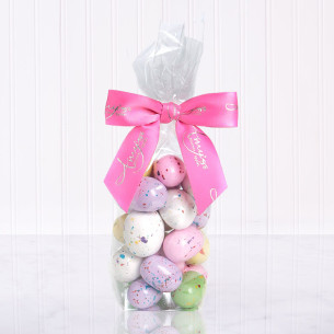 Easter caramel apples gourmet easter gifts spring candy apples quick view 4lb easter speckled eggs negle Gallery