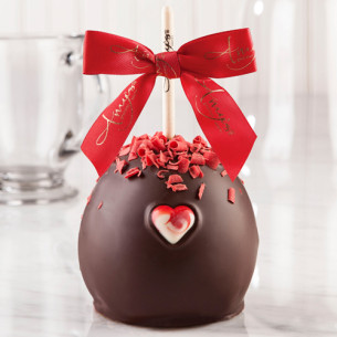 Valentine Apples Gourmet Candy Apples Amy S Gourmet Apples