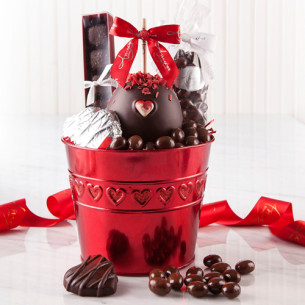 Quick View · Sweetheart Delight Gift Basket