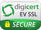 *SECURED* - We Utilize Extended Validation SSL