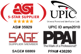 Are You an ASI, UPIC, SAGE or PPAI Member?