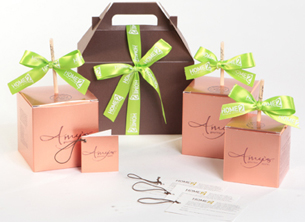 Gourmet Caramel Apple Gifts