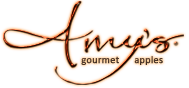 Amy's Gourmet Apples