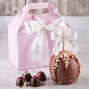 Pink Plaid Gift Pack