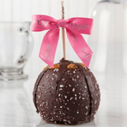 Hibiscus Sea Salt Caramel Apple Dark