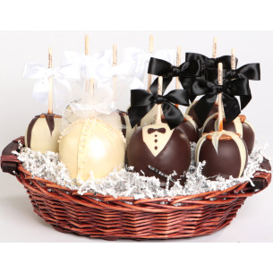 Quick View 10 Le Wedding Gift Basket